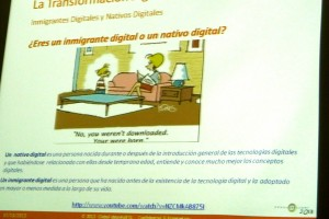 inmigrante o nativo digital