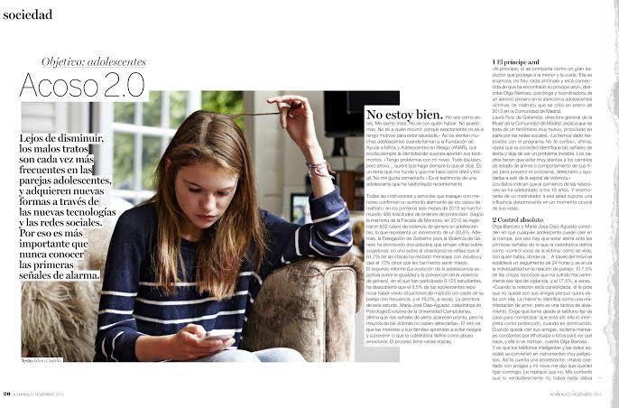 Adolescentes 2.0 Yo Dona 1
