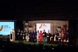 Maria Benjumea ganadores Spain Investor Summit 2013