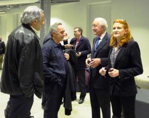 Ferran Adria Espacio Fundacion Telefónica