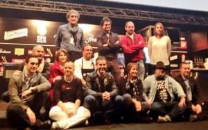 Los mejores cocineros de España