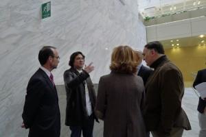 Gastón Acurio y José Andrés