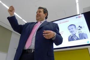Lorenzo Sánchez de Dios