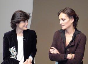 Laura Ponte y María Benjumea 6