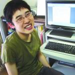 Naoki Higashida4 (c)Miki Higashida