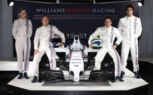 Equipo Williams Martini Racing