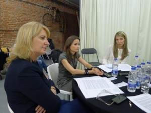 Marisa Toro, Marilink e Irene Cano