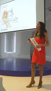 Acccenture Clara Jimenez 1