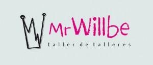 MrWillbeLogo