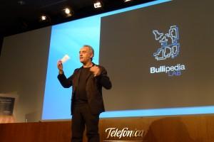 Ferran Adrià BullipediaLab