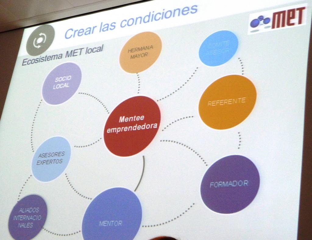 MET Comunity España