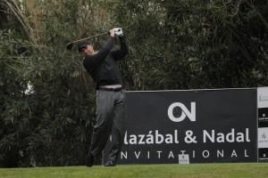 Rafa Nadal y Olazábal solidarios