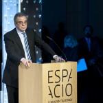 César Alierta presidente de Telefónica