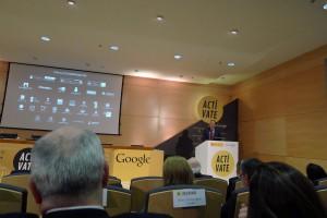 Fran Ruiz de Antón de Google