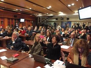 Debate candidatos Ayuntamiento Madrid
