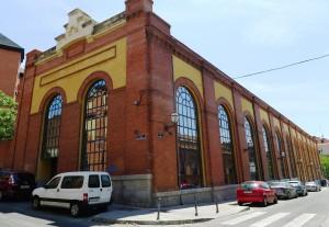 Campus Madrid Google