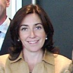 Carmen Recio. Secretaria general de Orange España.