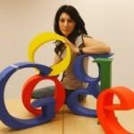 María Ferreras de Google