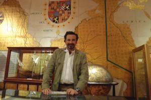 Capitán Cook, autor de las cartas náuticas para emprender e innovar