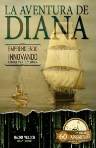 portada La Aventura de Diana